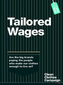 Tailored Wages 2014